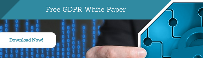 Free GDPR White Paper