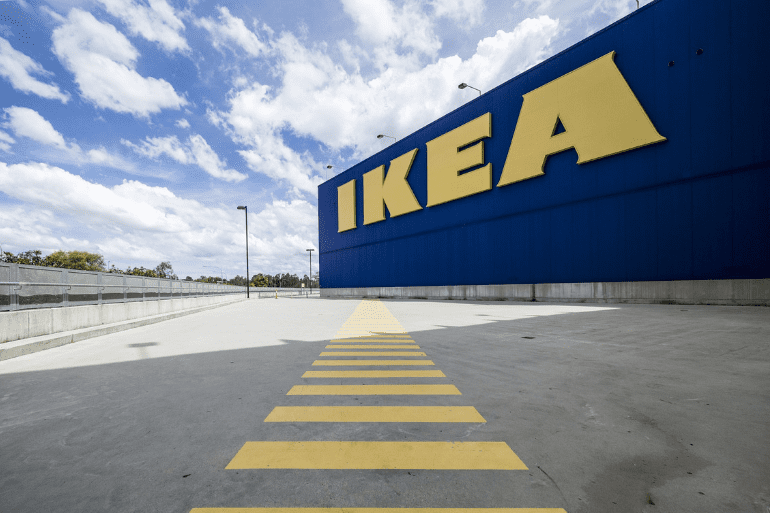 Can IKEA start a new wave of furniture subscriptions?