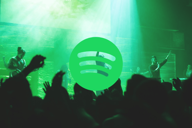 Spotify developing new features to improve user experience