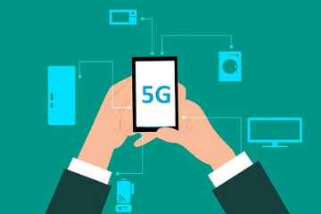 5G: Driving change for BSS - Part 1
