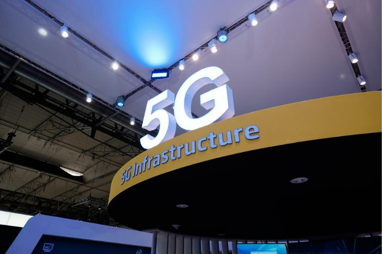 Will 5G bring back the glory days for the telecoms industry?