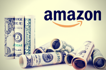 Does Amazon want to get into banking next?