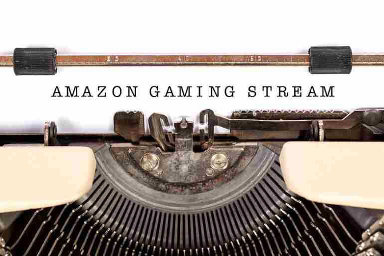 Amazon could enter cloud gaming in 2020