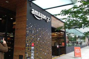 Amazon plans six more checkout-free Amazon Go stores