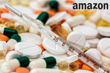 Amazon's PillPack Acquisition: Can Jeff Bezos dominate the prescription drug industry?