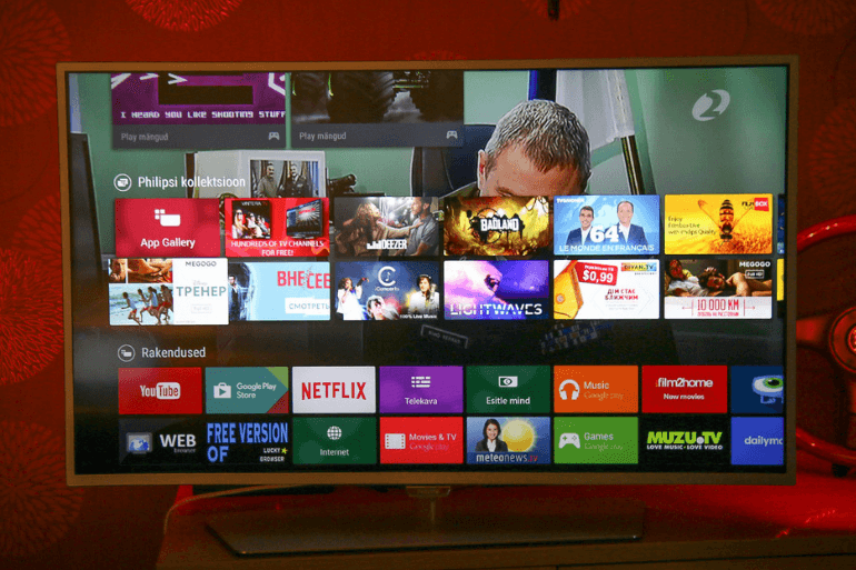 Android TV now offers one-click subscriptions