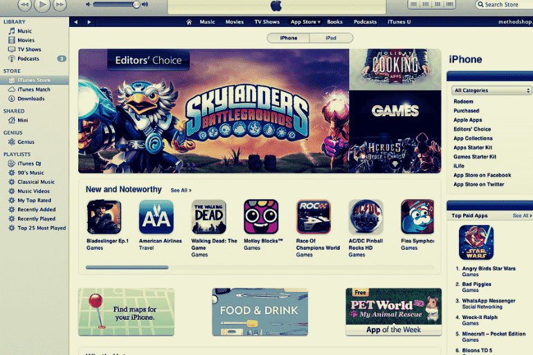 Apple to launch new gaming subscription service soon?