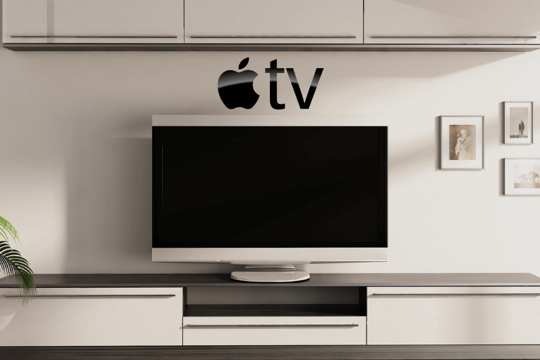 Apple has its sights set on the subscription TV industry