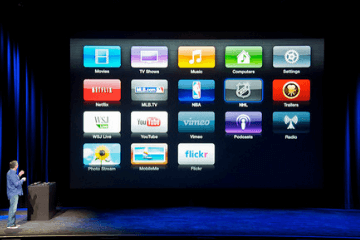 Apple's subscription video streaming service may launch sooner than expected