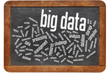 "The ""Big"" opportunity in Big Data"