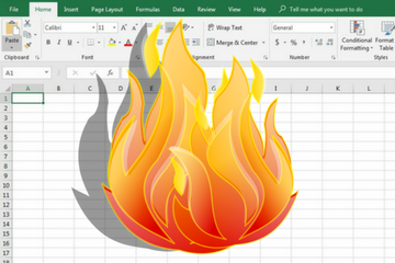 Kanye says burn that excel spreadsheet, and we think you should pay heed