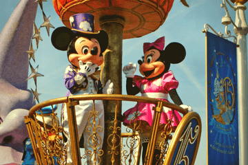 Disney to launch its own streaming services