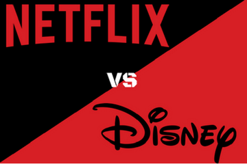 Will Disney's new subscription streaming service spell trouble for Netflix?