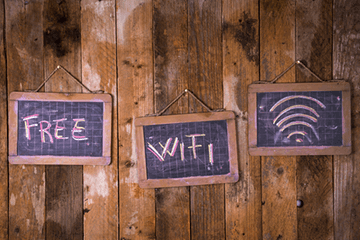 Making money from Wi-Fi