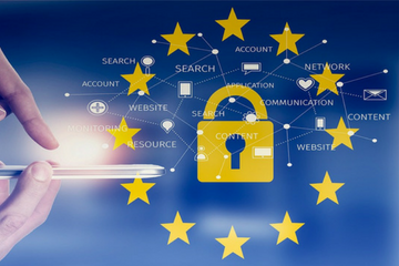 GDPR – How Cerillion Skyline helps you to stay compliant