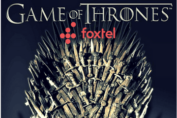 The GoT Effect: Foxtel grows subscriber base by 40 percent in Australia