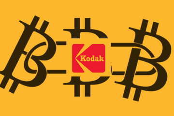 Will Kodak's ICO herald a new era of digital rights management?