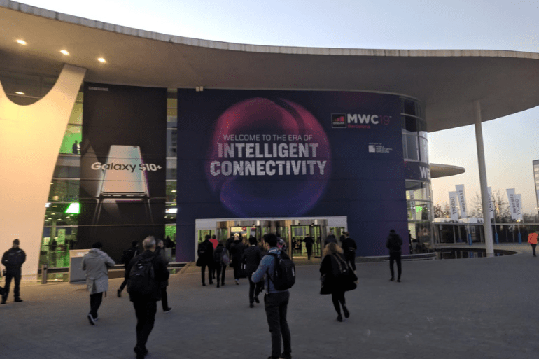 Five things we are looking forward to at #MWC19