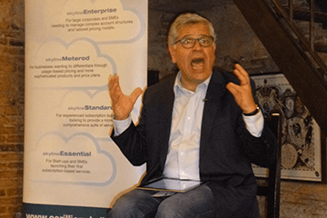 MWC 2015 – Tony Poulos at Large (Part 1)
