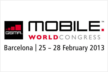 MWC 2013 – The insider's guide