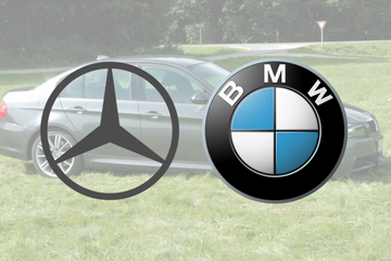 BMW and Mercedes-Benz to offer cars on subscription?