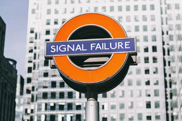Mind the Gap: London Underground gets 4G connected