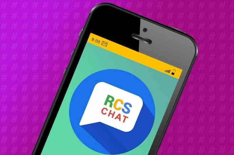 Can Rich Communications Services (RCS) stand up and be counted?