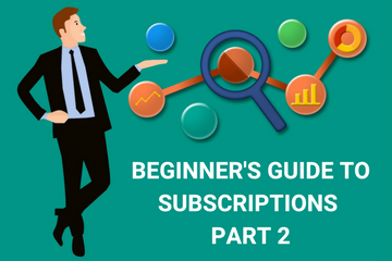 A Beginner's Guide to Subscriptions: Part 2 – Tracking Key Metrics