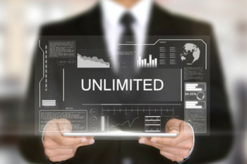 Customers love unlimited data, but is it a sustainable model?