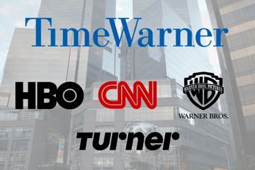 Subscriptions boost growth at Time Warner