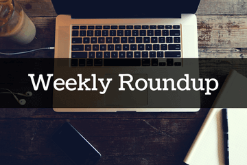 Weekly Roundup: Are subscriptions the new licence?