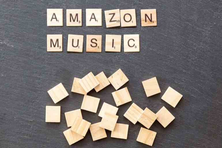 Amazon launches new music tier called Amazon Music HD