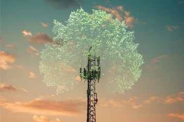The call of nature: telecoms for a sustainable future