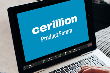 Cerillion Product Forum 2020: Taking a bold step online