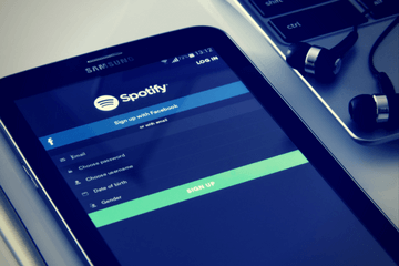 Spotify signs new deal with Sony Music Entertainment
