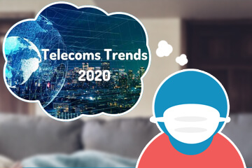 Telecom Trends 2020: the mid-year assessment