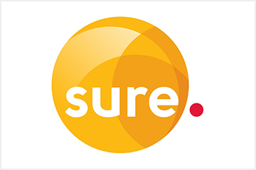 Sure selects Cerillion for digital transformation programme