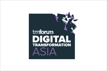 Digital Transformation Asia 2019