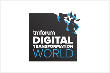 Digital Transformation World 2018