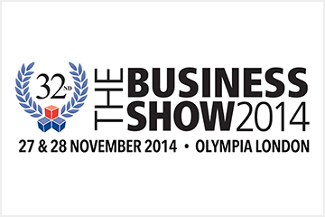 The Business Show 2014