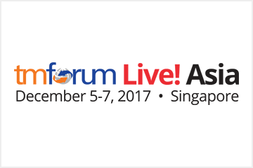 Cerillion to showcase cloud billing solution in sponsored data catalyst project at TM Forum Live! Asia
