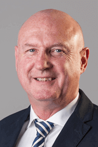 Mike Dee, Non-Executive Director