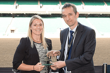 IBM Names Cerillion ISV of the Year for UK and Ireland